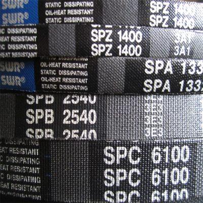 Dây curoa SPA-SPB-SPC