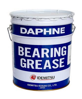 Dầu Nhớt Idemitsu Daphne Bearing Grease EP No2